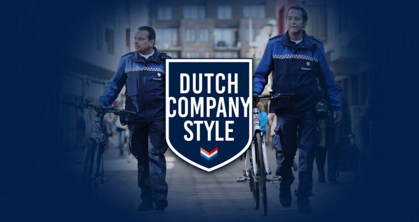 Dutch Company Style